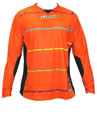 Africa Jersey Rinat ADULTO